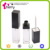 Hot sale makeup luxury customized plastic transparent lip gloss container