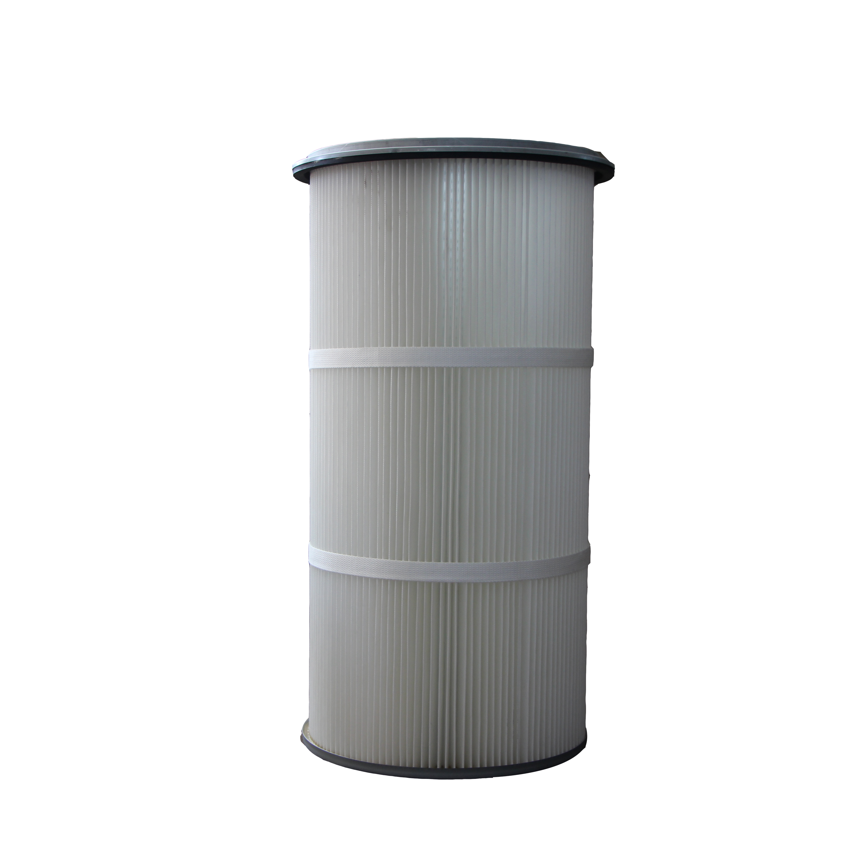 Hoge efficiëntie luchtcompressor filters dust filter cartridge