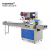 High Speed Food Flexible Horizontal Wrapping Equipment fwl280 Flow Pack Machine