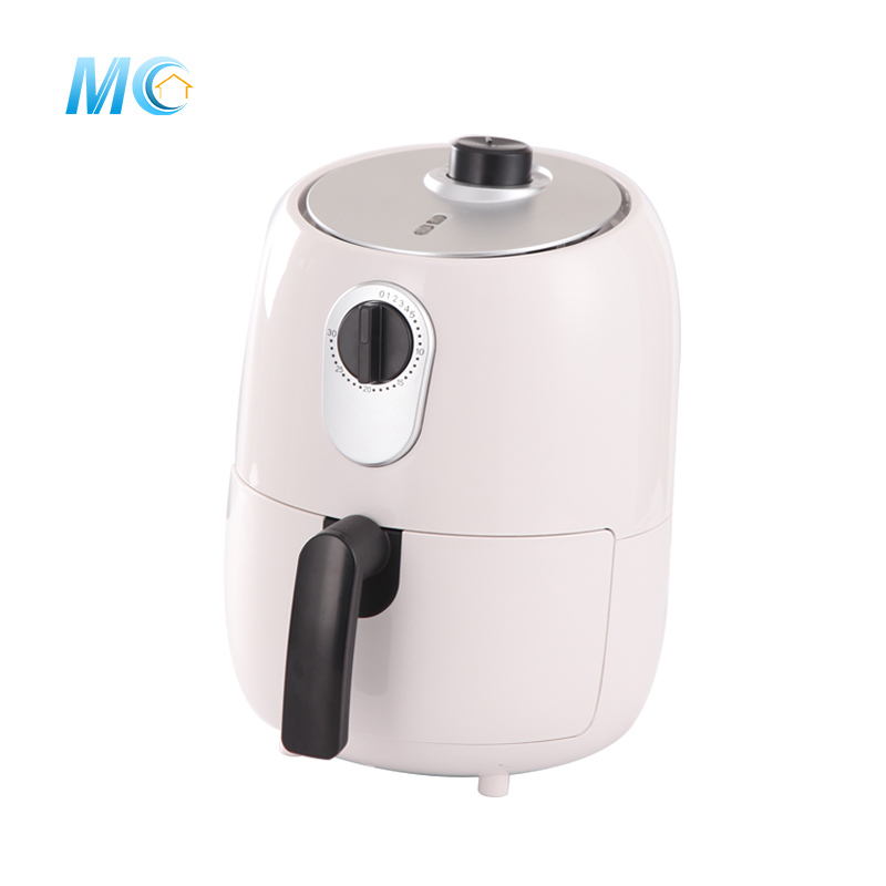 PTFE Non Stick Coating Multifungsi Air Fryer dengan Filter Filtrasi Asap dan Bau