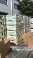 shanghai guangtai pet film rolls scrap with suspend package