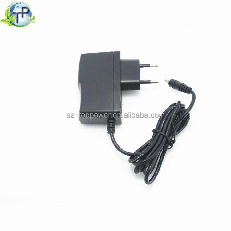 saw-0502000 5v2a wall mount ac power adapter for tablet /led /lcd