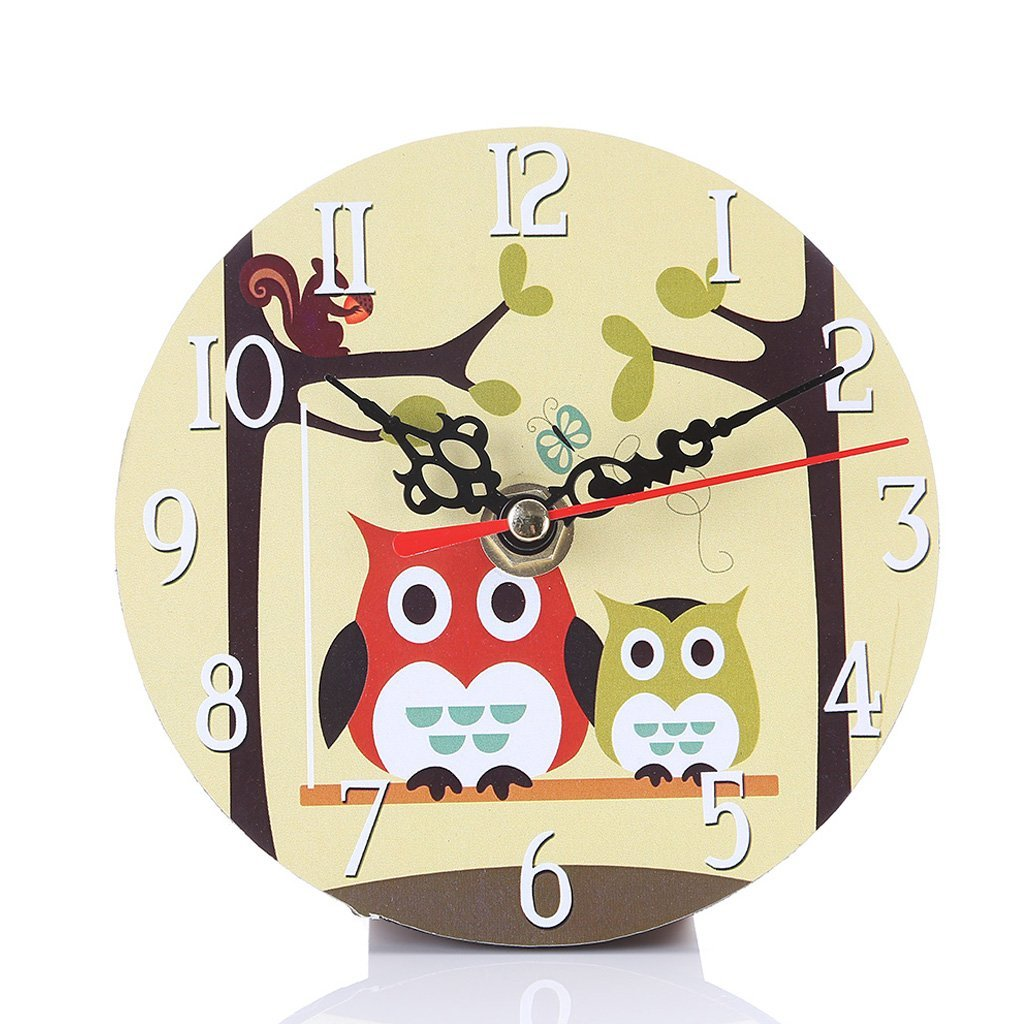 Cheap Large Rustic Wooden Wall Clock, find Large Rustic Wooden Wall ...