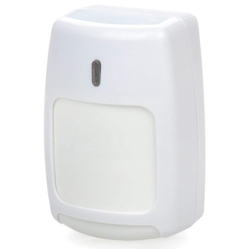 AVOLUTION ABS housing DC 12V IS-215T Passive Home Security IR Motion Sensor Detector Motion Detector