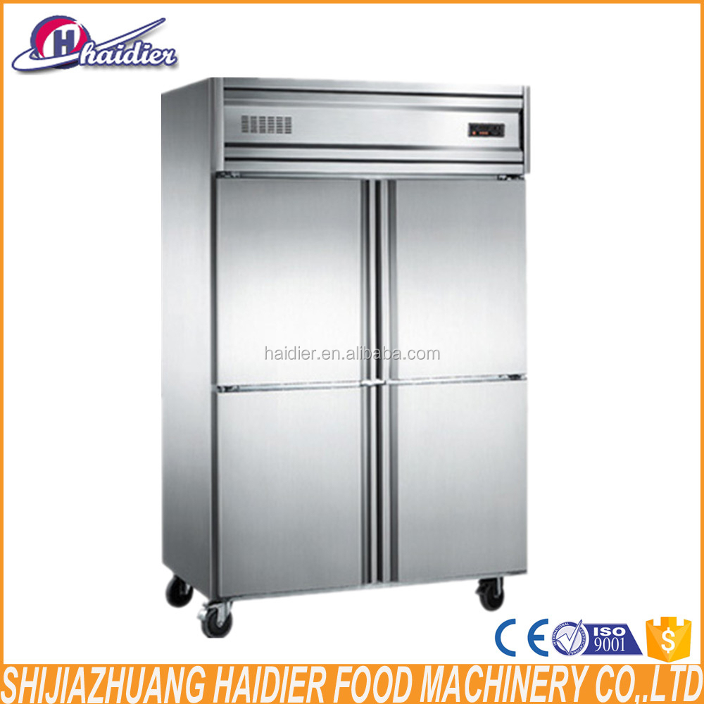 Commercial Refrigerators For Home Use 4 Door Freezer 4 Door Freezer Suppliers And Manufacturers At