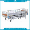 AG-BY103 3 functions high quality approved adjustable electric hospital bed