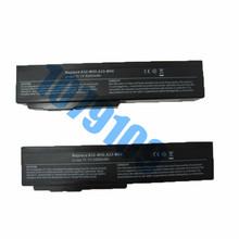 5200mAH Laptop Battery for Asus N61 N61J N61D N61V N61VG N61JA N61JV N53 A32 M50 M50s N53S N53SV A32-M50 A32-N61 A32-X64 A33-M50