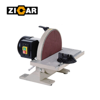 ZICAR Disc woodworking sanding machine SD12