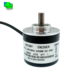 New and original Incremental rotary encoder LPD3806-600BM-G5-24C AB Two Phase 600ppr diameter 38mm shaft 6mm