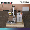 Best quality laser wire marking machine&desktop marking machine