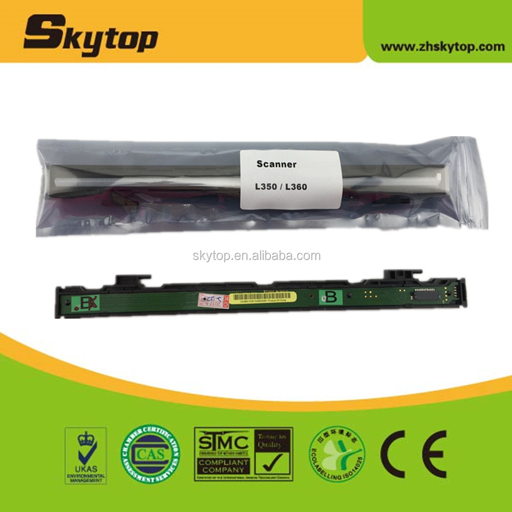 Printer Scanner For Epson L350 L360 Spare Parts Buy L 360 Scannerfor L350for Product On