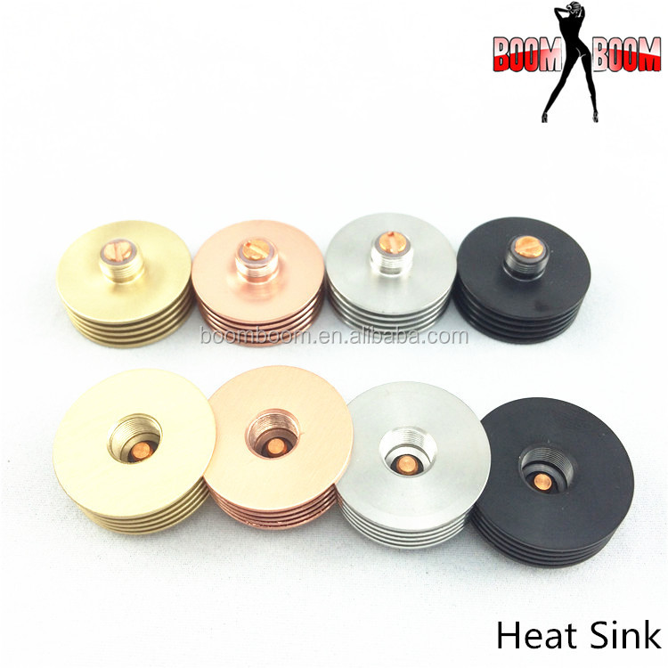 Cheapest Heat Sink Electronic Cigarette Accessories Atomizer ...