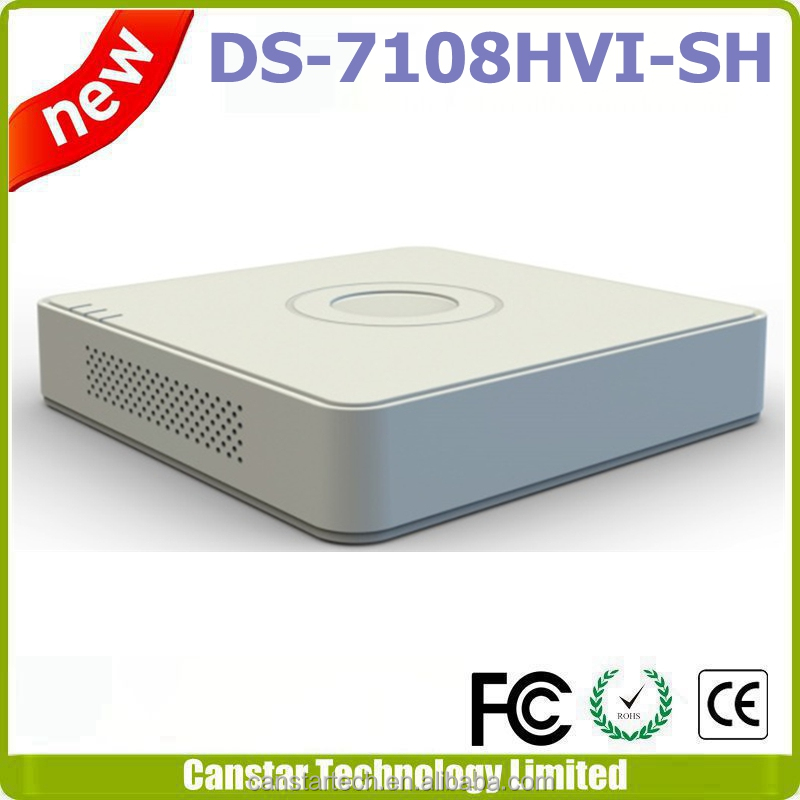 Hikvision DVR 960 H mini DVR DS-7108HVI-SH