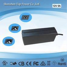 24w-60w three output or two output open frame power supply