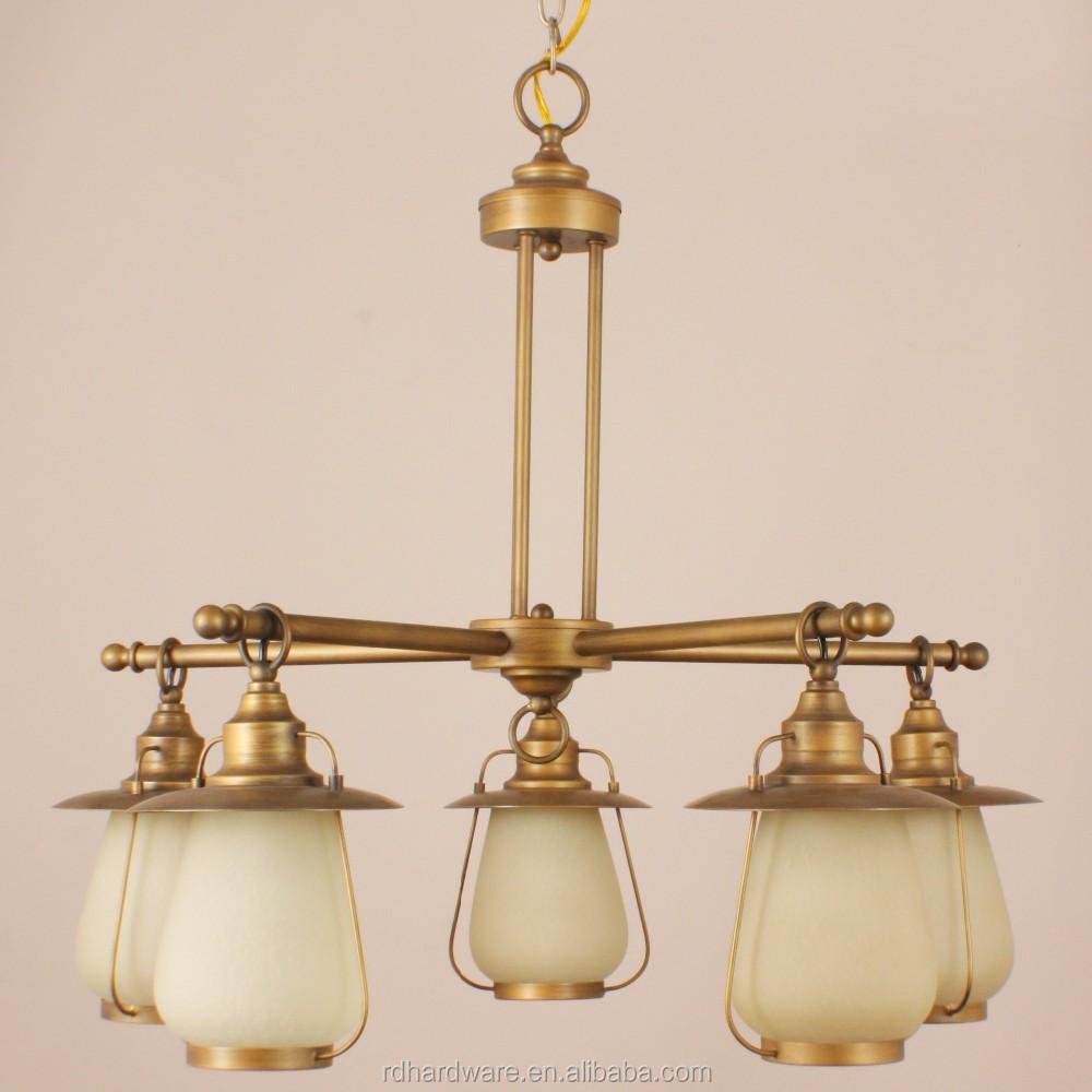 Indoor Residential Light Durable Led Pendant Lamp