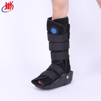 Ankle Support Shoes >> 2018 Good Quality Ankle Brace Ankle Support Children Walker Shoes