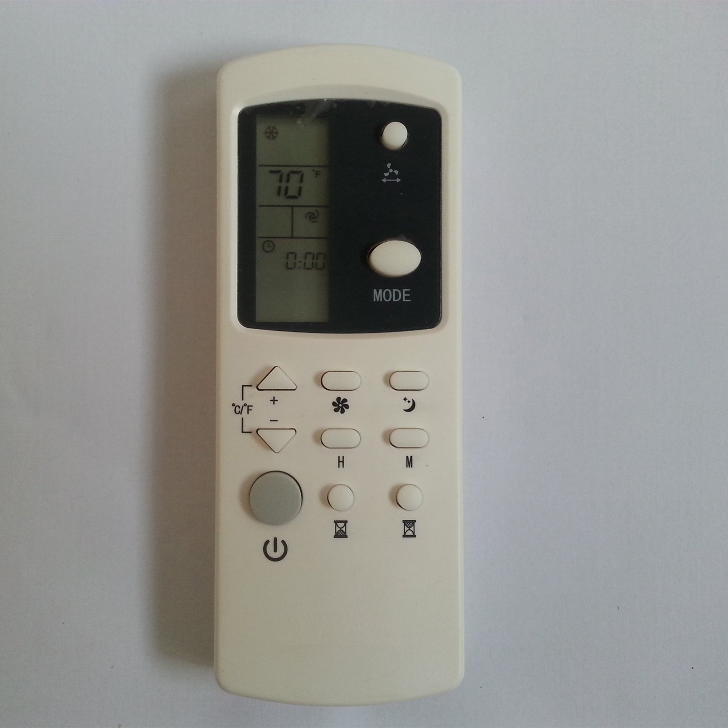 Galanz Air Conditioner Remote Control Manual