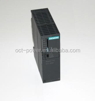 SIEMENS SIMATIC CPU 315 2 DP SM322 2DP 6ES7 2AG10