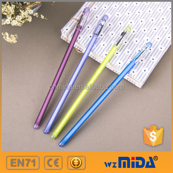 promotional slim single-colored ball point pen for wholesale MD-Y610