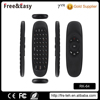 Hot mfga computer parts air mouse keyboard android smart tv box