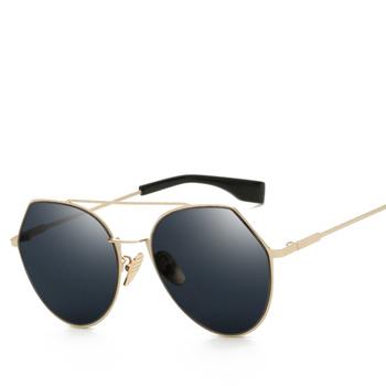 7451a4f61b1b8 Sunglasses With Logo On Side. amazon com hpw women s classic aviator ...