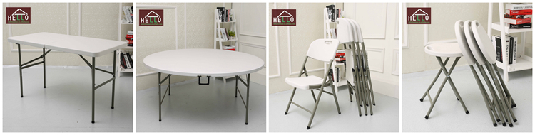 space saving furniture 8ft round table