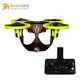 Professional Long Distance Rc Quadcopter Wifi FPV Long Range Mini Camera Dron Drones