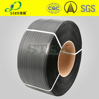 AAR/SGS/ISO plastic packaging strip