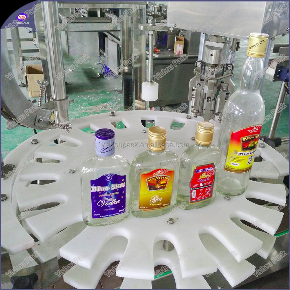 Factory Price For Kenya Spirit/kenya Cane/alcohol Liquid Filling ...