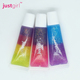 Kids lip gloss set crystal multi-layer lipgloss for teen