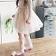 Children Clothes Girls Fancy Dress Costumes Tulle Skirt For Kids Clothes