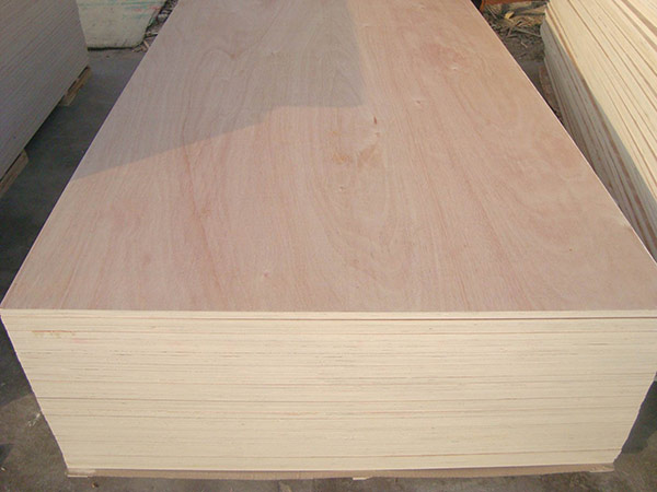 Different types of plywood buy