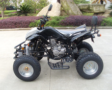 EEC 200cc Cheap 4 wheeler 4x4 ATV for adults CDI ignition