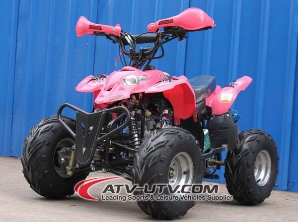 RACE RACING QUAD ATV WITH EEC/COC