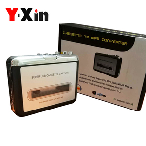 Wholesale Mini Audio Cassette Player Mechanism