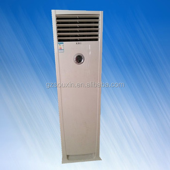 Charmant 24000btu House Aircon Standing/tower/cabinet Type With Installation Kits