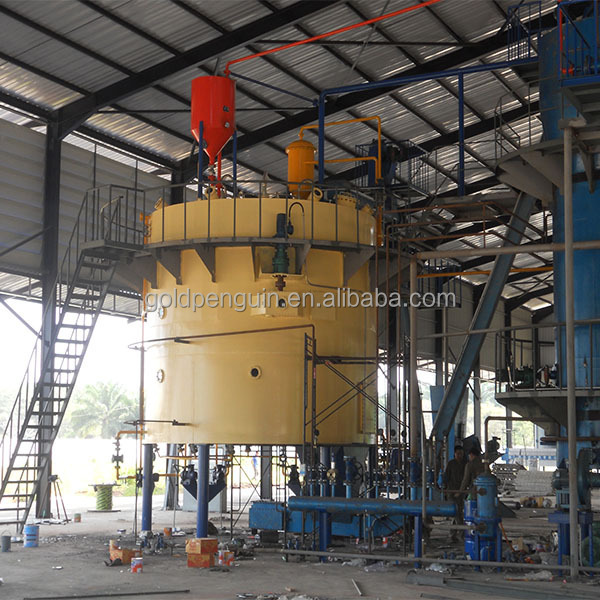 Qi'e High Quality Groundnut Cake Oil Processing Machine,Soybean ...
