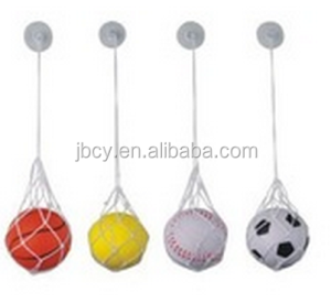2015 latest basketball car accessories with net and cupula for car window