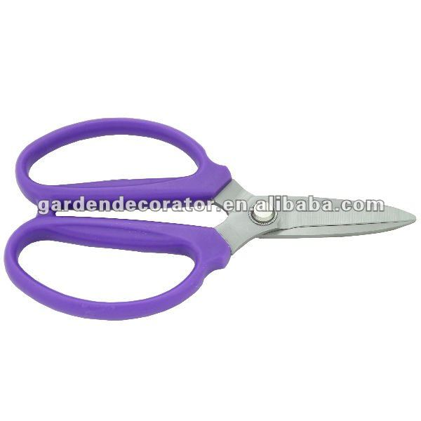 (GD-11612) 20 cm utiliti Scissors garden multifunction