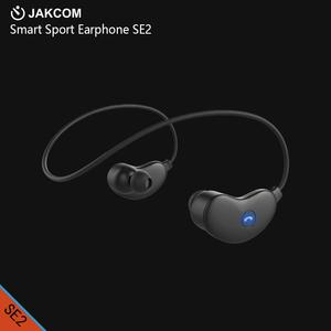 JAKCOM SE2 Professional Sports Earphone 2018 New Product of Earphones Headphones like smart watch phone earphones free shipping