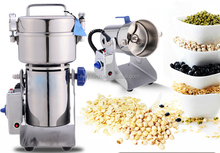 2012 best seller wide output range sesame grinder machine HJ-CM016