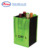 Factory Supply Reusable 6 Bottle Nonwoven/Non Woven Wine Tote Bag
