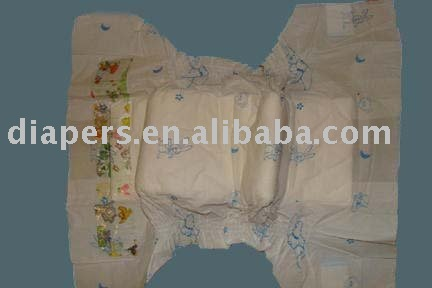 Natural Organic Baby Products, Wholesale Cloth-like Nappies Diapers