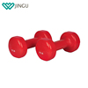 Cast iron dumbbell pairs cheap wholesale gym dumbbell for sale