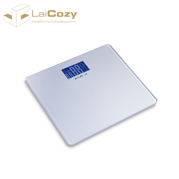 Laicozy Hotel Supplies Wholesale White Etekcity Digital Body Weight
