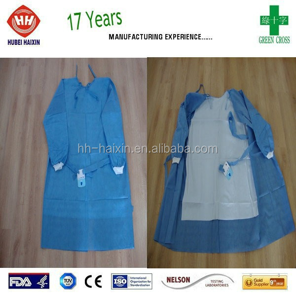 disposable types sterile gown-Source quality disposable types ...