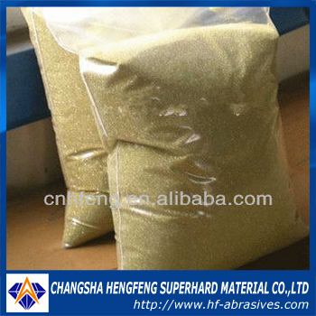 Hengfeng abrasive powder industrial synthetic coating diamond powder