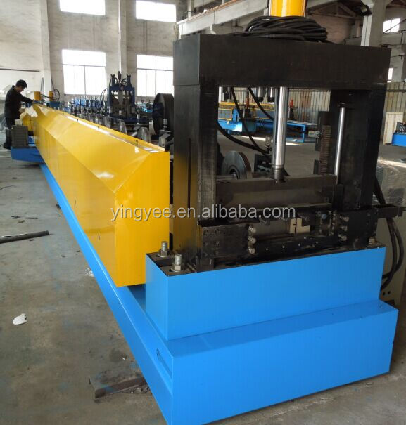 cable tray roll forming machine with Europe sandred quality