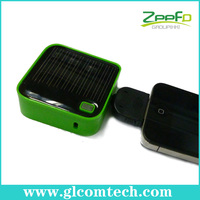 Mobile phone accessories large capacity 3000mAh solar charger reviews