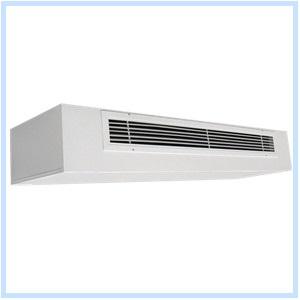 Yangzijiang 垂直産業用リモートジェット空調ユニット